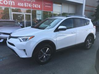 Used 2017 Toyota RAV4 4dr Awd Xle for sale in Longueuil, QC