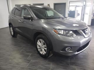 Used 2016 Nissan Rogue AWD for sale in Châteauguay, QC