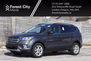 Used 2018 Ford Escape SE | Previous Daily Rental,AUTOMATIC,ALLOYS for sale in London, ON