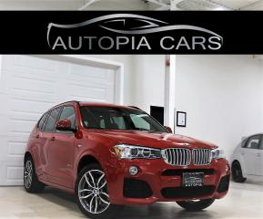Used 2015 BMW X3 AWD 4dr xDrive28i for sale in North York, ON