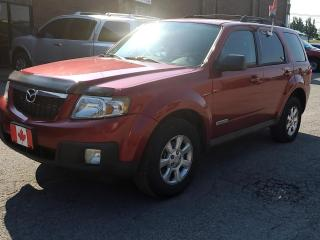 Used 2008 Mazda Tribute Other for sale in Kitchener, ON