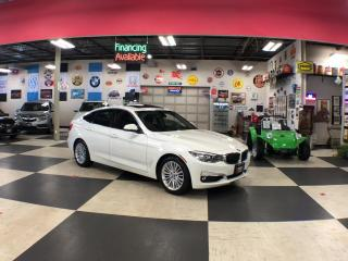 Used 2016 BMW 3 Series Gran Turismo 328I X DRIVE GRAN TURISMO NAVI   PREMIUM PKG AUT0 for sale in North York, ON
