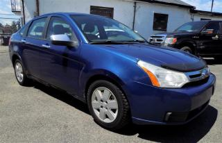 Used 2009 Ford Focus ***SE,AUTOMATIQUE,BIEN ÉQUIPÉ*** for sale in Longueuil, QC