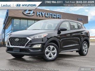New 2020 Hyundai Tucson Essential for sale in Leduc, AB