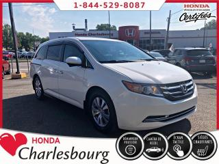 Used 2015 Honda Odyssey EX **UN PROPRIÉTAIRE** for sale in Charlesbourg, QC