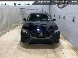 Used 2019 Toyota Camry SE for sale in Leduc, AB
