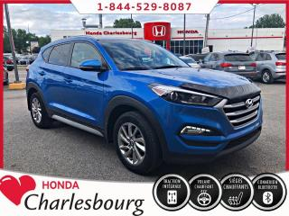 Used 2017 Hyundai Tucson Premium 2.0L AWD **56 236 KM** for sale in Charlesbourg, QC