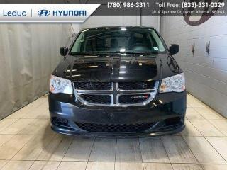 Used 2014 Dodge Grand Caravan SE for sale in Leduc, AB