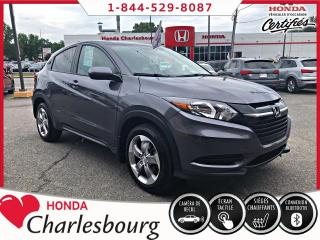 Used 2018 Honda HR-V LX AWD ***41 229 KM*** for sale in Charlesbourg, QC