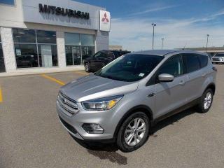 Used 2019 Ford Escape SE for sale in Lethbridge, AB