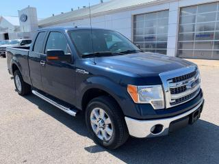 Used 2013 Ford F-150 XLT | Remote Keyless Entry | Sync Voice Activated for sale in Harriston, ON
