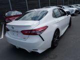 Photo of White 2018 Toyota Camry
