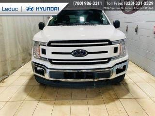 Used 2019 Ford F-150 XLT for sale in Leduc, AB