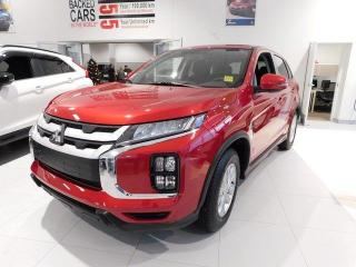 New 2020 Mitsubishi RVR SE for sale in Red Deer, AB