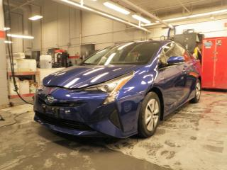 Used 2016 Toyota Prius Touring TECHNOGLY for sale in Toronto, ON