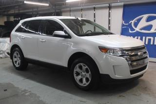 Used 2013 Ford Edge 4 portes SEL, Traction intégrale for sale in St-Constant, QC