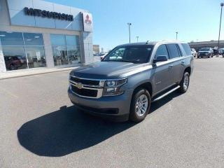 Used 2019 Chevrolet Tahoe LS for sale in Lethbridge, AB