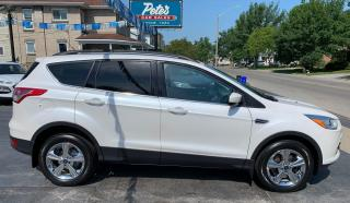 Used 2016 Ford Escape SE 4x4 for sale in Dunnville, ON