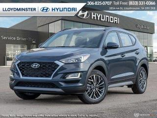 New 2020 Hyundai Tucson Preferred for sale in Lloydminster, SK