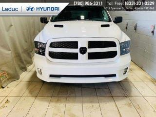Used 2019 RAM 1500 Classic Express for sale in Leduc, AB