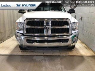 Used 2017 RAM 3500 SLT for sale in Leduc, AB