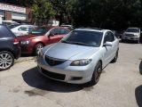 Photo of Silver 2007 Mazda MAZDA3