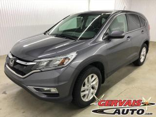 Used 2016 Honda CR-V EX AWD Toit Ouvrant Mags for sale in Trois-Rivières, QC