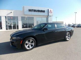 Used 2016 Dodge Charger SXT for sale in Lethbridge, AB