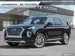 New 2020 Hyundai PALISADE ULTIMATE for sale in Lloydminster, SK
