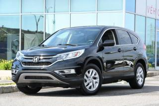 Used 2016 Honda CR-V EX-L CUIR TOIT CUIR TOIT MAGS BLUETOOTH for sale in Lachine, QC