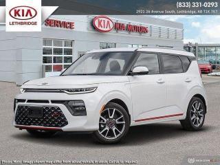 New 2020 Kia Soul EX for sale in Lethbridge, AB