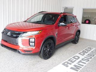New 2020 Mitsubishi RVR Limited Edition for sale in Red Deer, AB