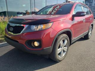 Used 2013 Kia Sorento *EX*AWD*CAMÉRA*CUIR* for sale in Québec, QC