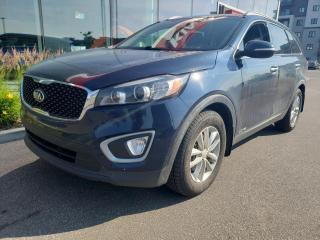 Used 2017 Kia Sorento *LX*V6*7 PLACES*AWD* for sale in Québec, QC