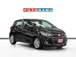 Used 2017 Chevrolet Spark LT Backup Camera Android Auto Apple Carplay for sale in Toronto, ON
