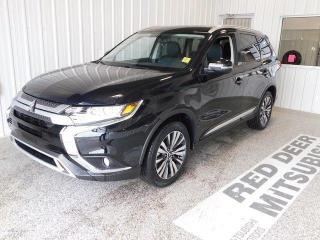 New 2020 Mitsubishi Outlander ES for sale in Red Deer, AB