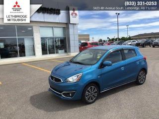 New 2020 Mitsubishi Mirage GT for sale in Lethbridge, AB