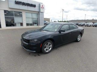 Used 2019 Dodge Charger SXT for sale in Lethbridge, AB