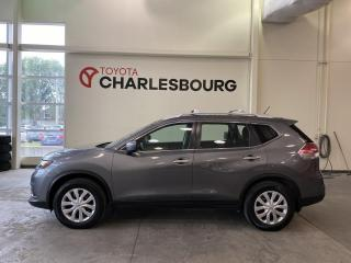 Used 2016 Nissan Rogue Traction avant 4 portes SV for sale in Québec, QC
