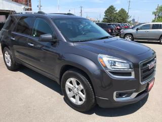 Used 2014 GMC Acadia SLE2 ** AUTOSTART, BACKUP CAM, BLUETOOTH  ** for sale in St Catharines, ON