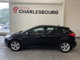Used 2015 Ford Focus Hayon 5 portes SE for sale in Québec, QC