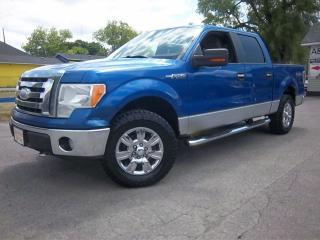 Used 2009 Ford F-150 XTR for sale in Oshawa, ON