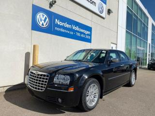 Used 2010 Chrysler 300 TOURING LOADED for sale in Edmonton, AB