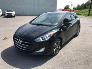 Used 2016 Hyundai Elantra GT Voiture à hayon, 5 portes, boîte automat for sale in Quebec, QC