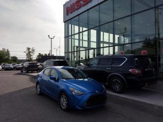Used 2017 Toyota Yaris PREMIUM CAMÉRA*SIÈGES CHAUFFANT*MAIN LIB for sale in Lévis, QC