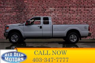 Used 2014 Ford F-250 4x4 Super Cab XLT Western Edition Longbox for sale in Red Deer, AB