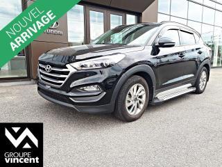 Used 2017 Hyundai Tucson LUXURY AWD ** GARANTIE 10 ANS ** VUS de luxe, super équipé! for sale in Shawinigan, QC