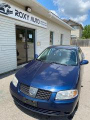 Used 2005 Nissan Sentra 1.8 S for sale in Cambridge, ON