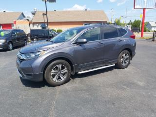 Used 2018 Honda CR-V LX for sale in Cornwall, ON