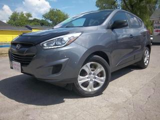 Used 2014 Hyundai Tucson GL for sale in Oshawa, ON